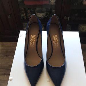 Salvatore Ferragamo women's high heel